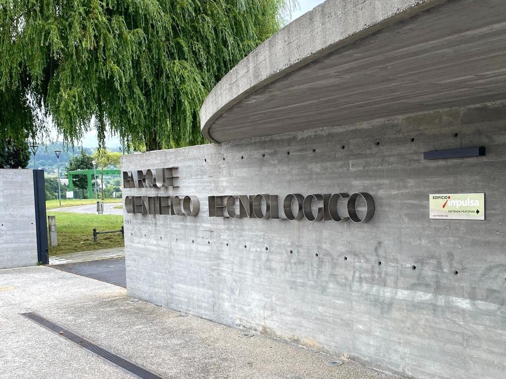 Parque Científico Tecnológico